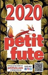 Recommandé par le guide Petit Futé